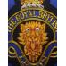 RBL Blazer Badge