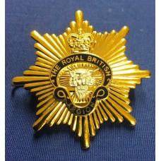 Beret Badge