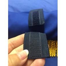 Standard Secure Velcro Ties - set of TWO