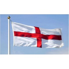 Flag of St. George - SEWN