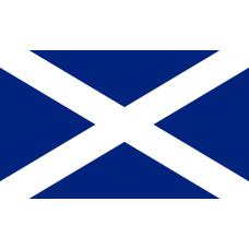 Flag of St. Andrew - SEWN