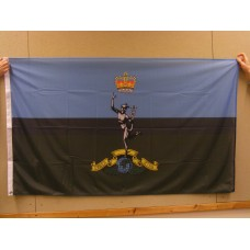 ROYAL SIGNALS FLAG - 5ft x 3ft