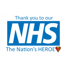 NHS - THANK YOU