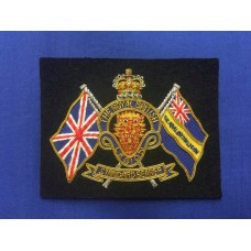 RBL Standard Bearer Blazer Badge