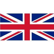 Union (Jack) Flag - SEWN