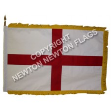 SUPERIOR Quality Ceremonial Parade Flag of St. George