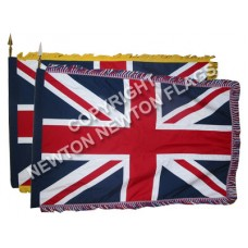 Ceremonial Parade UNION flag